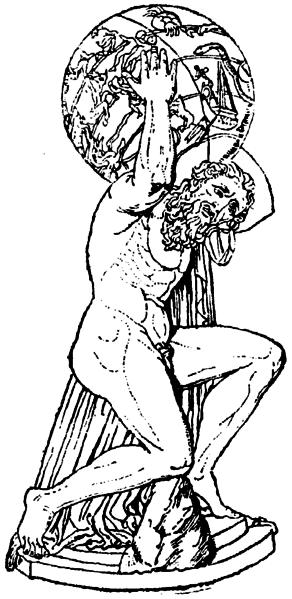 アトラス画像