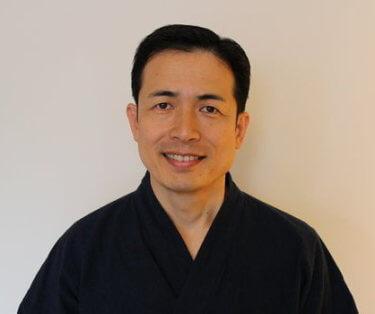 札幌整体腰痛・肩こり治療院 谷井治療室 院長画像
