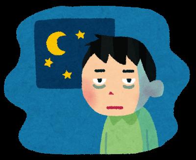 札幌整体治療院 谷井治療室 不眠症画像