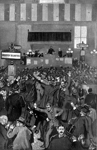 1893年恐慌