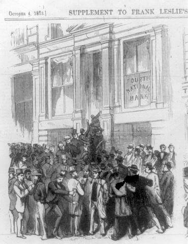 1873年恐慌