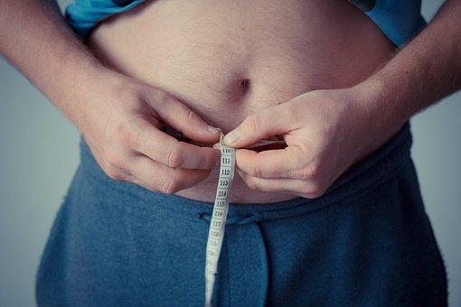 肥満と内臓脂肪