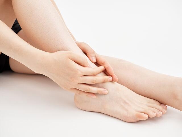札幌足の痛み整体 アイキャッチ画像