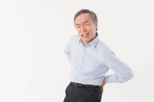 札幌脊柱管狭窄症整体イメージ