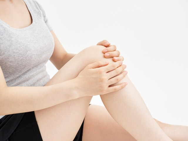 札幌膝の痛み整体イメージ画像
