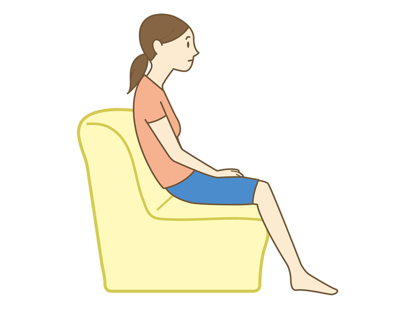 脊柱管狭窄症と姿勢