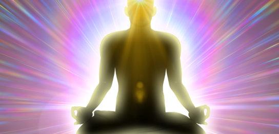 瞑想(安定打坐)